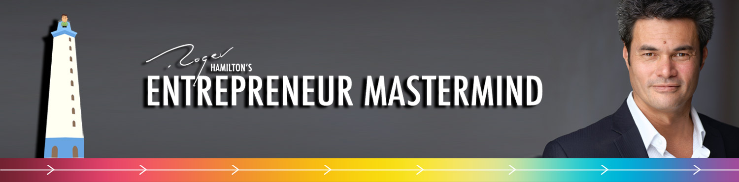 Click and Join Entrepreneurs Mastermind